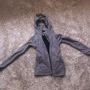 lululemon water resistant jacket